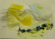 2011,im Wind,20 x 30 cm