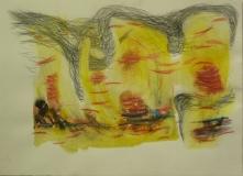 2011,mit Bleistift,20 x 30 cm