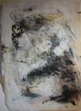 2000,Landschaft II,100 x 70 cm