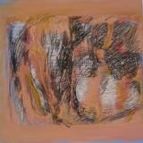 2012,cucina 2 ,Collage,LW,40x40 cm