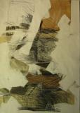 2012,transito II,100 x 70 cm