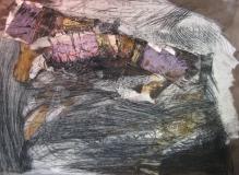 1996,Mauerfall,100 x 70 cm
