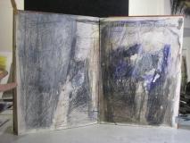 1990,im Wandel II,S 24,40 x 30 cm,