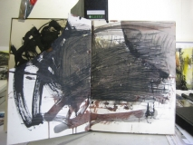 1990,im Wandel,30 Seiten,40 x 30 cm