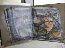 1992,Räume,S8,28 x 38 cm