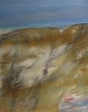 2010, Düne, 150x120cm