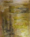 2010, Sandspur, 150x120cm